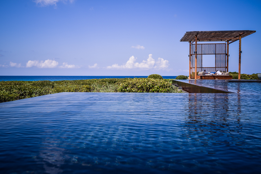 TURKS AND CAICOS, AMANYARA