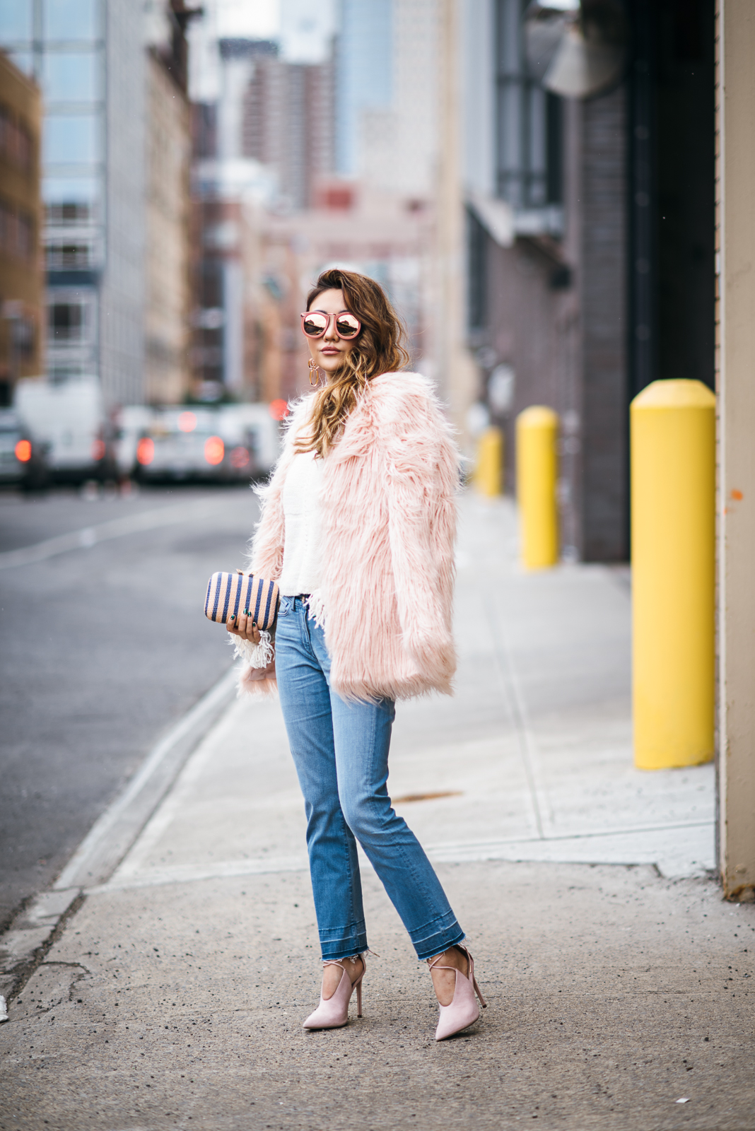 Top 3 Advice for New Fashion Bloggers // Notjessfashion.com // New york fashion blogger, NYFW Street Style