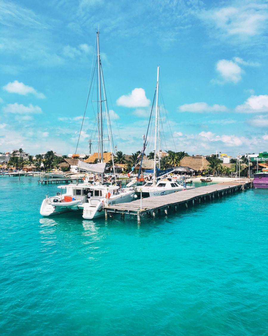JW Marriott and Casamagna cancun