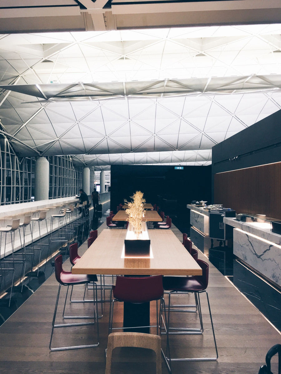 Cathay Pacific NOTJESSFASHION, NYC, Top Fashion Blogger, Lifestyle Blogger, Travel Blogger