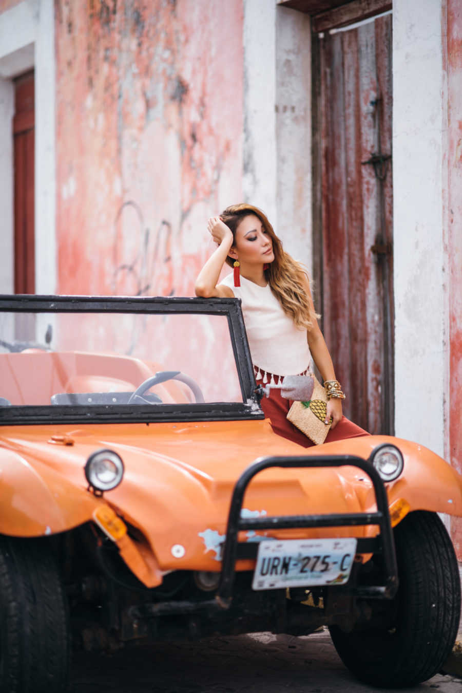 Isla Mujeres, hat attack, Cancun, Mexico, NOTJESSFASHION, NYC, Top Fashion Blogger, Lifestyle Blogger, Travel Blogger