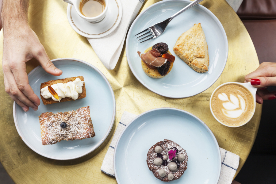 Butler Bakeshop - The Most Instagram-Worthy Cafes in NYC // NotJessFashion.com