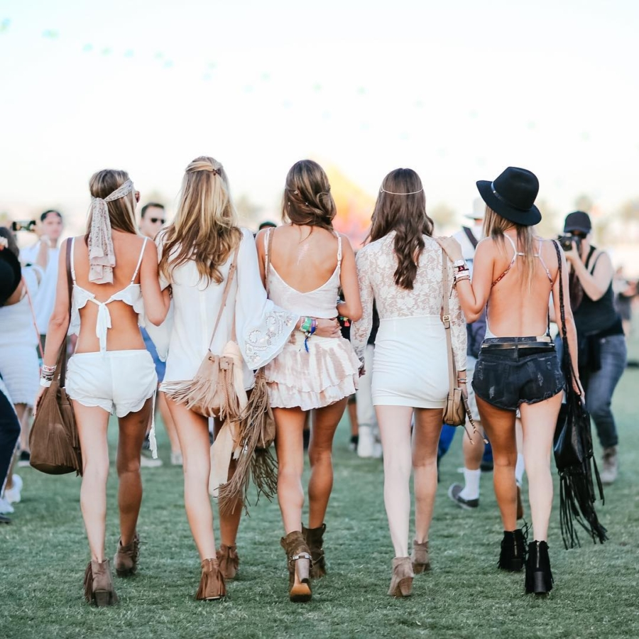 Crossbody Bags - 6 Essential Accessories Every Cool Girl Needs for this Coachella // NotJessFashion.com