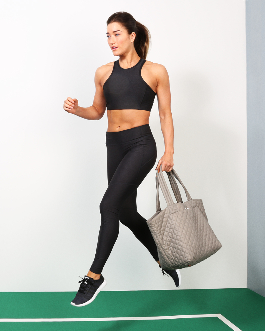 Work Out Bag - 7 Activewear Pieces That Can Change Your Attitude About Hitting The Gym // Notjessfashion.com