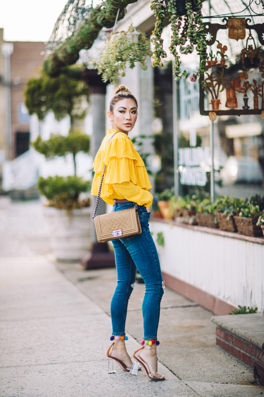 Chanel Boy - 9 Designer Handbags That Are Totally Worth The Investment // NotJessFashion.com