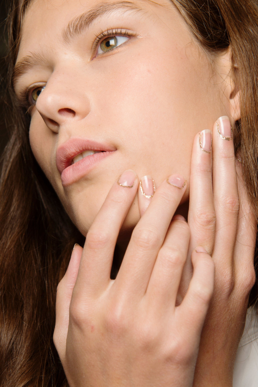 Sparking Cuticles - 5 Fashion Forward Nail Trends For Spring You Need To See // Notjessfashion.com