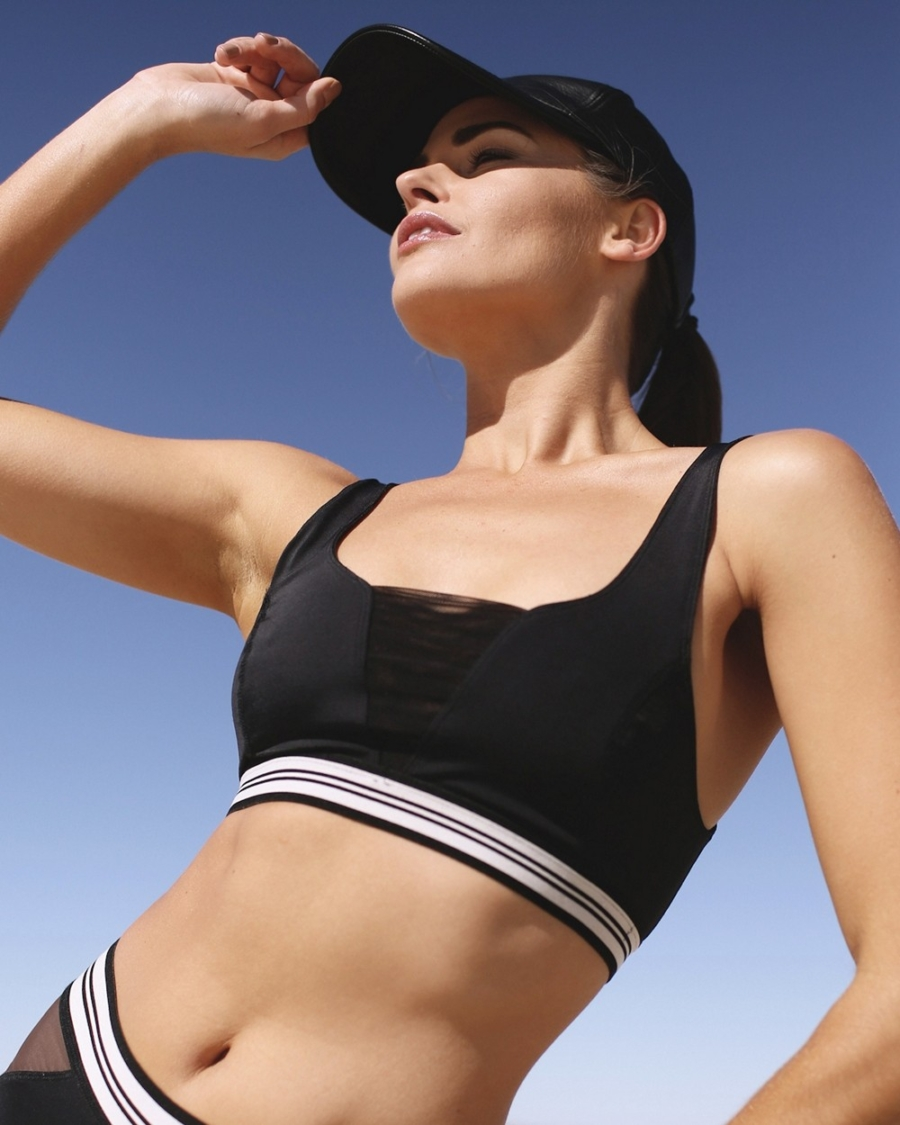 Sports Bra - 7 Activewear Pieces That Can Change Your Attitude About Hitting The Gym // Notjessfashion.com
