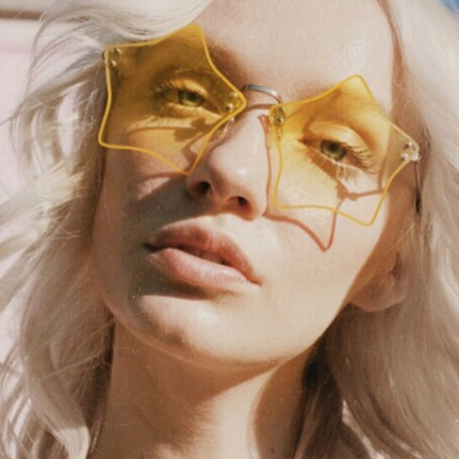 Tinted Sunglasses - 7 Sunglasses Trends Under 100 // Notjessfashion.com