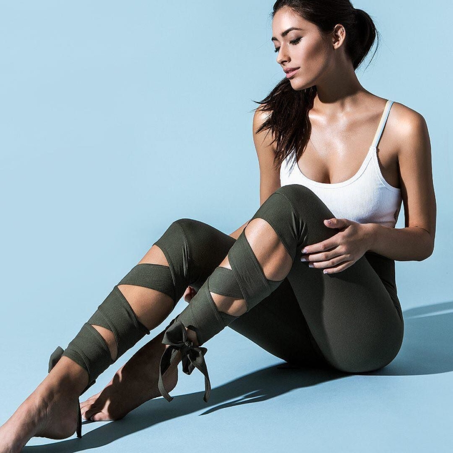 Workout Leggings - - 7 Activewear Pieces That Can Change Your Attitude About Hitting The Gym // Notjessfashion.com