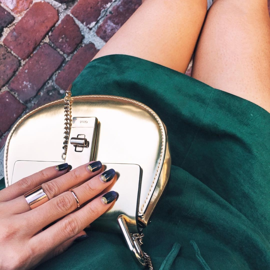 Chloe Drew - 9 Designer Handbags That Are Totally Worth The Investment // NotJessFashion.com