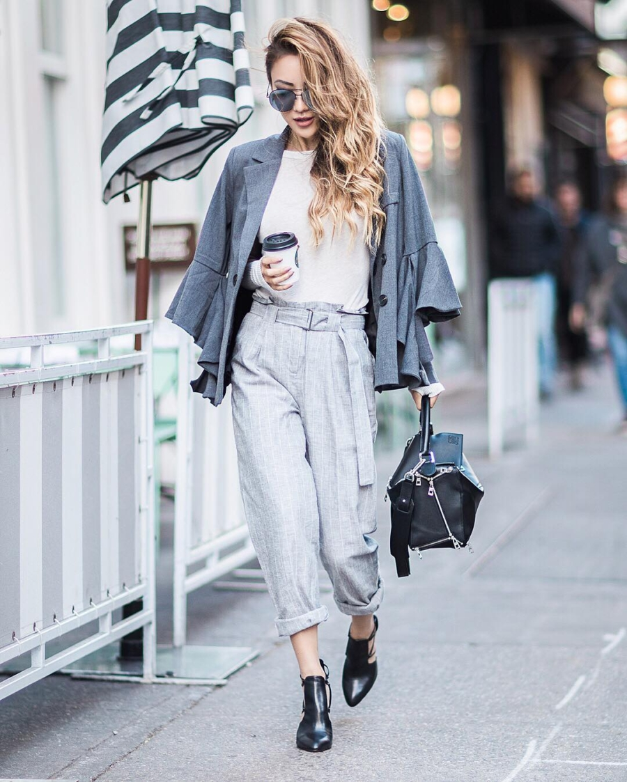 Loewe Puzzle Bag - 9 Designer Handbags That Are Totally Worth The Investment // NotJessFashion.com