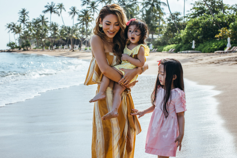 Family Vacation Puerto Rico - Discover Puerto Rico's Best Kept Secret // NotJessFashion.com