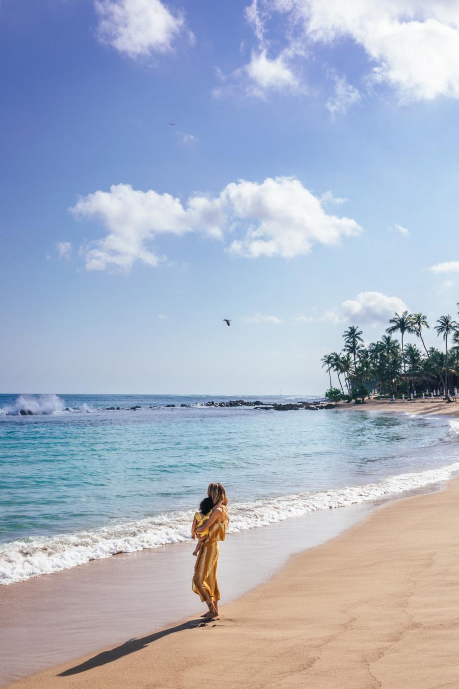 Family Time Dorado Beach Ritz Carlton - Discover Puerto Rico's Best Kept Secret // NotJessFashion.com