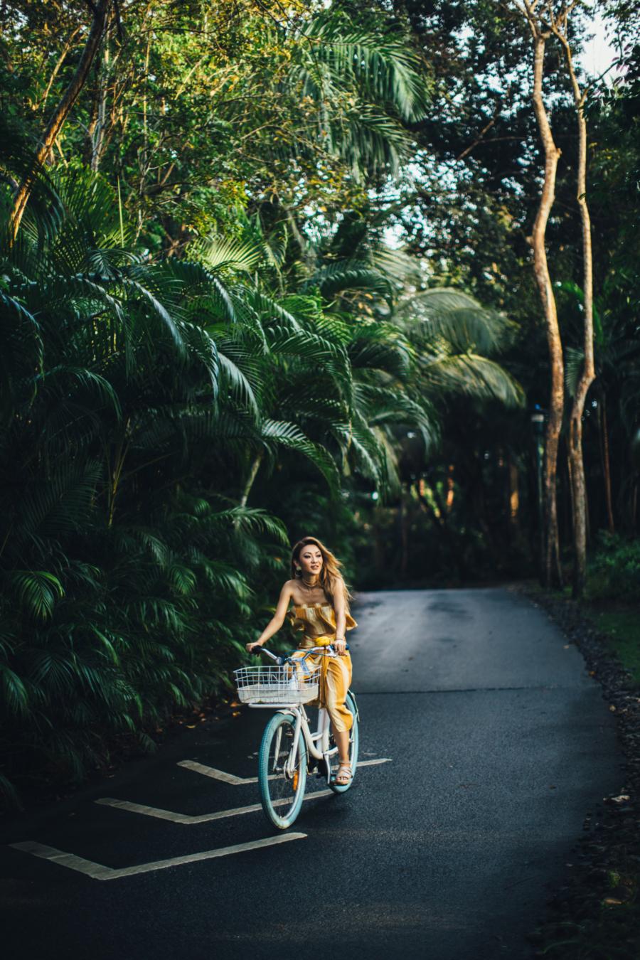 Bike Riding Puerto Rico - Discover Puerto Rico's Best Kept Secret // NotJessFashion.com