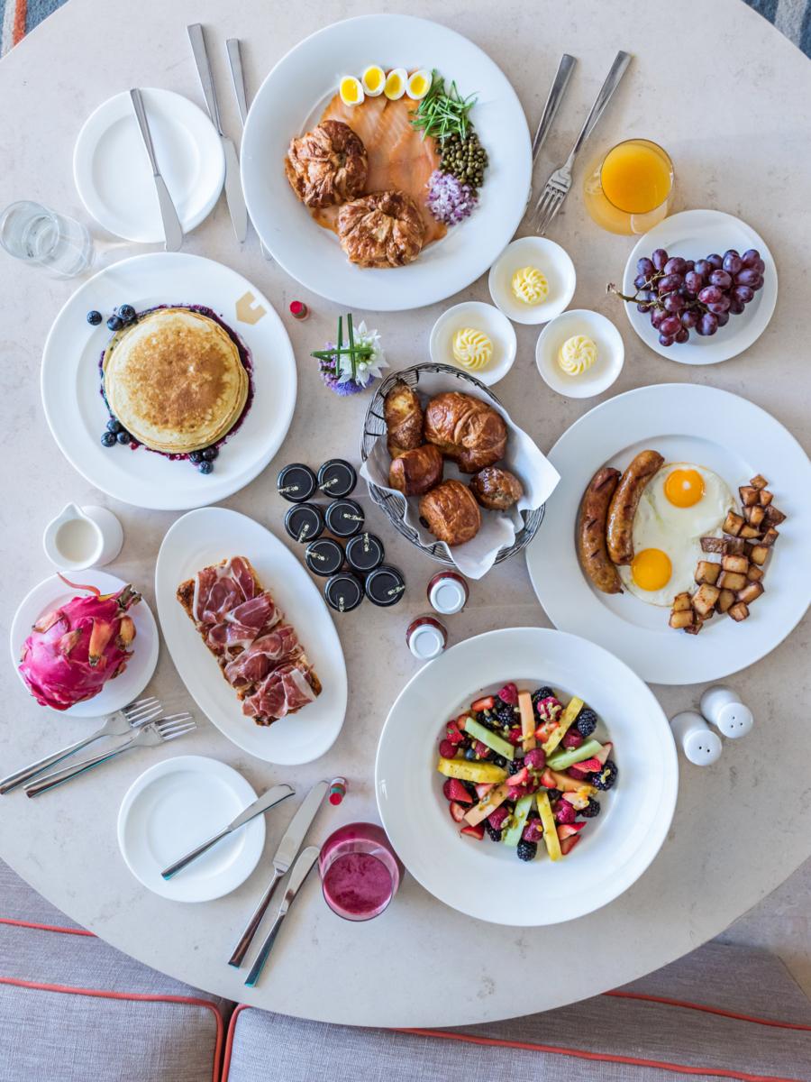 Ritz Carlton Hotel Breakfast - Discover Puerto Rico's Best Kept Secret // NotJessFashion.com