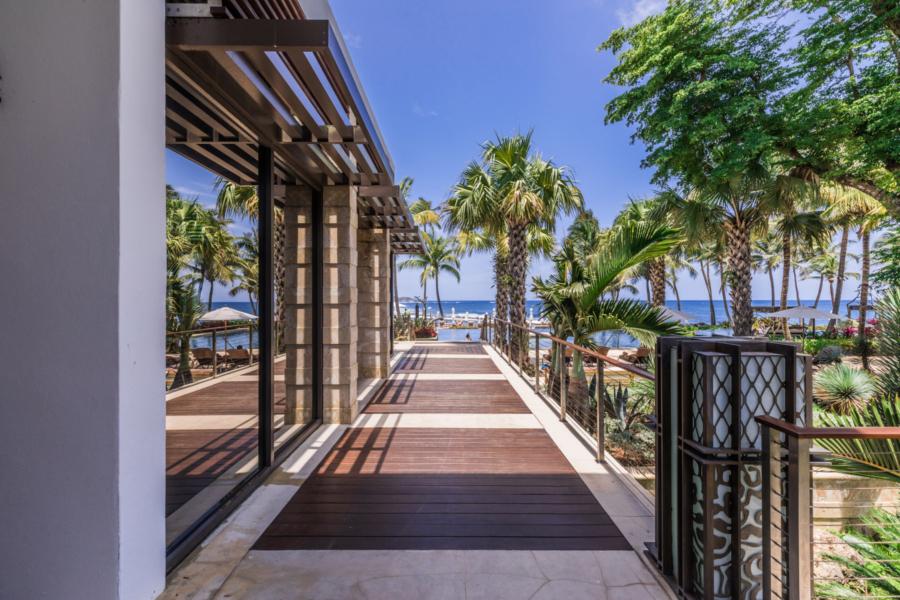 Ritz Carlton Suite - Discover Puerto Rico's Best Kept Secret // NotJessFashion.com