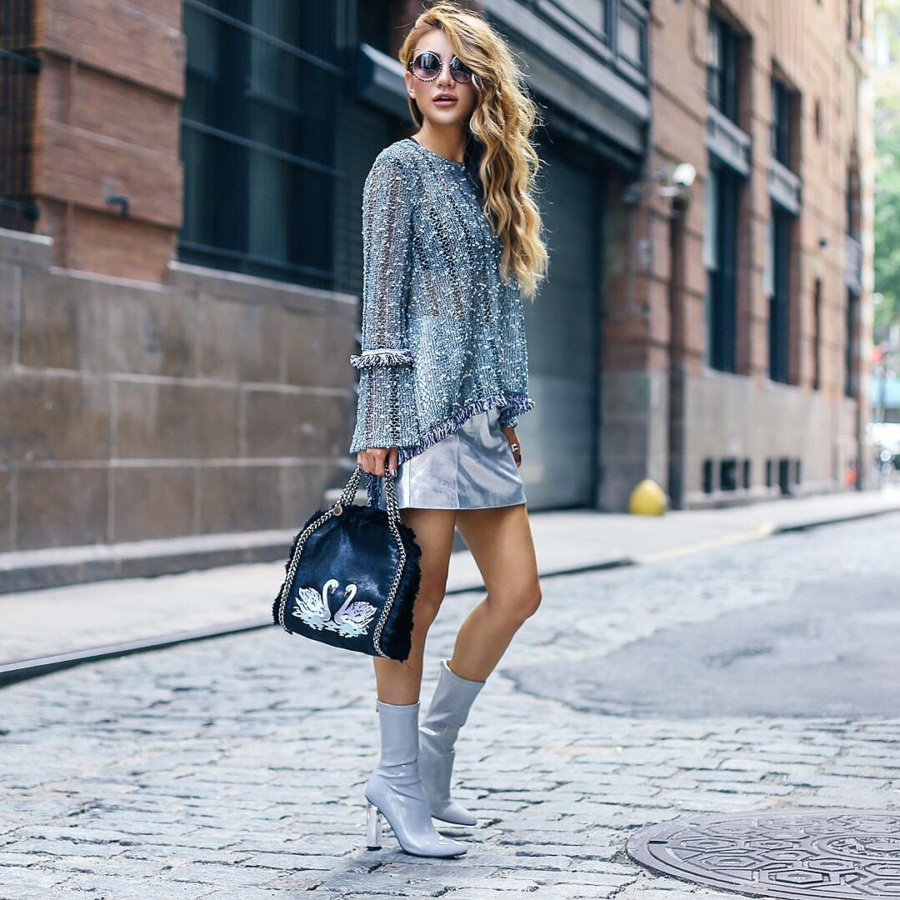 Stella McCartney Falabella - 9 Designer Handbags That Are Totally Worth The Investment // NotJessFashion.com