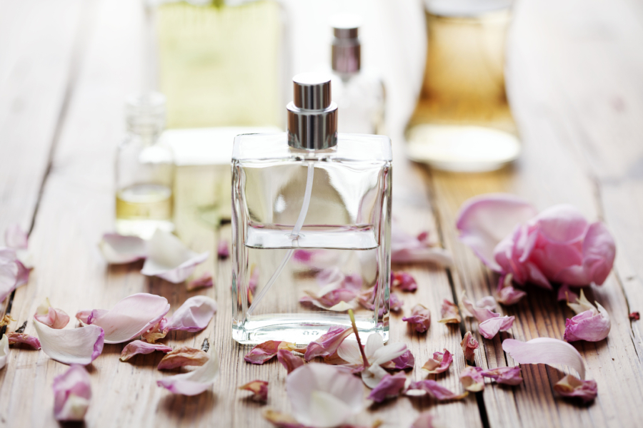Perfume - The 7 Best Mother's Day Gifts for Every Type of Mom // NotJessFashion.com