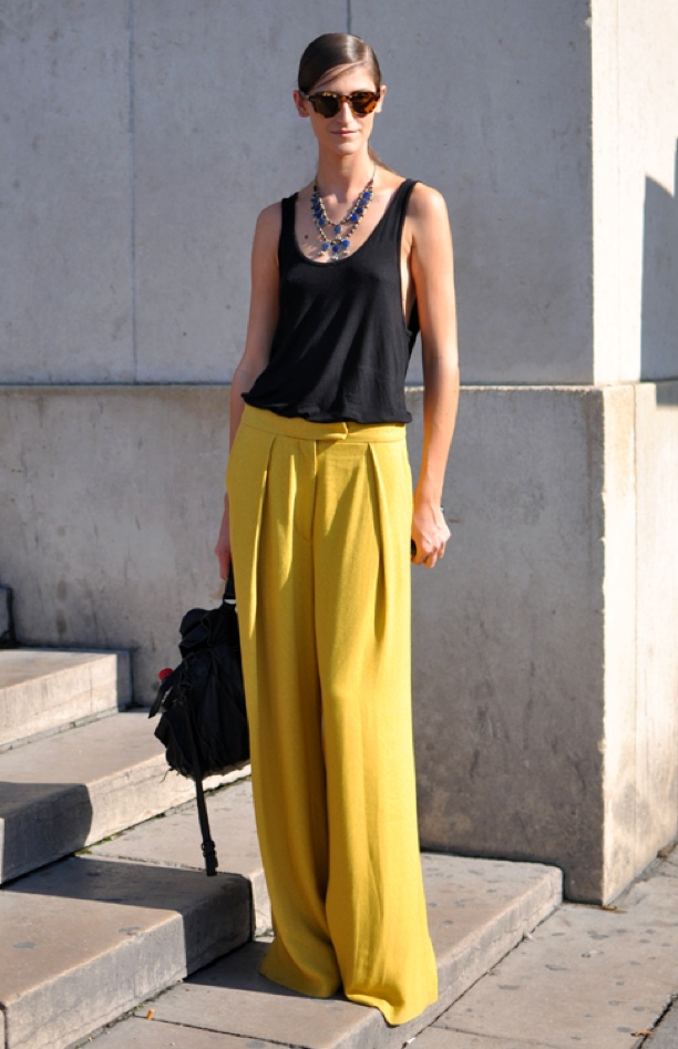 Pleated Pants - 5 Pleated Pieces that Compliment Your Wardrobe // NotJessFashion.com