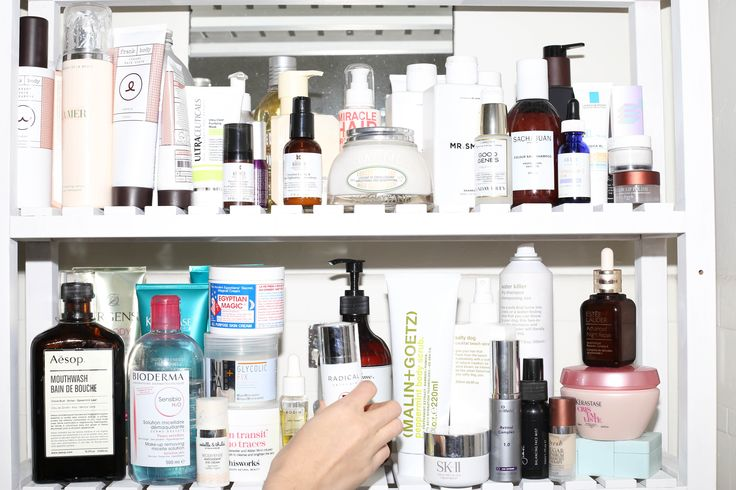 Skincare Product - Nordstrom Anniversary Sale: Beauty Edition // NotJessFashion.com