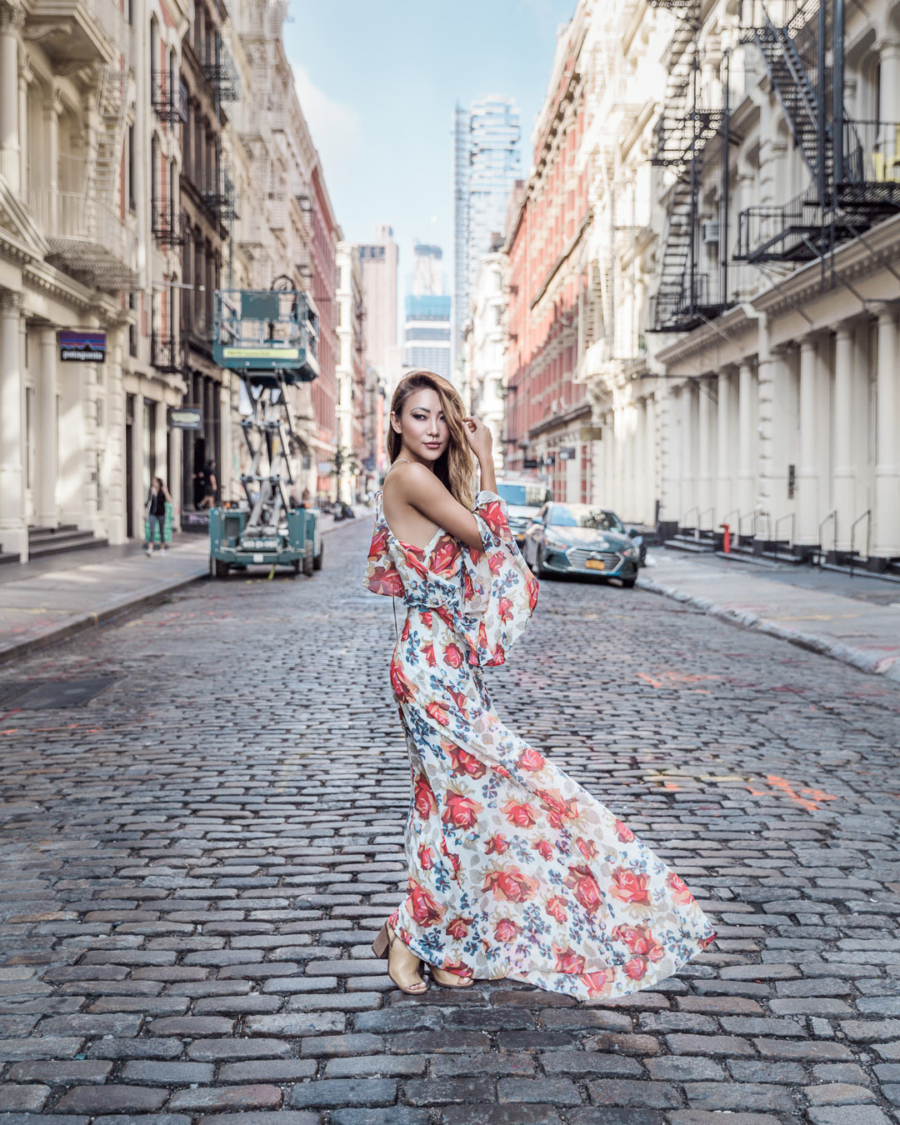 SoHo - Best Places To Take Photos in New York // NotJessFashion.com