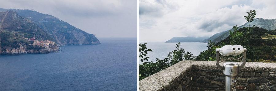 Corniglia, Cinque Terre, best photo spots // NotJessFashion.com
