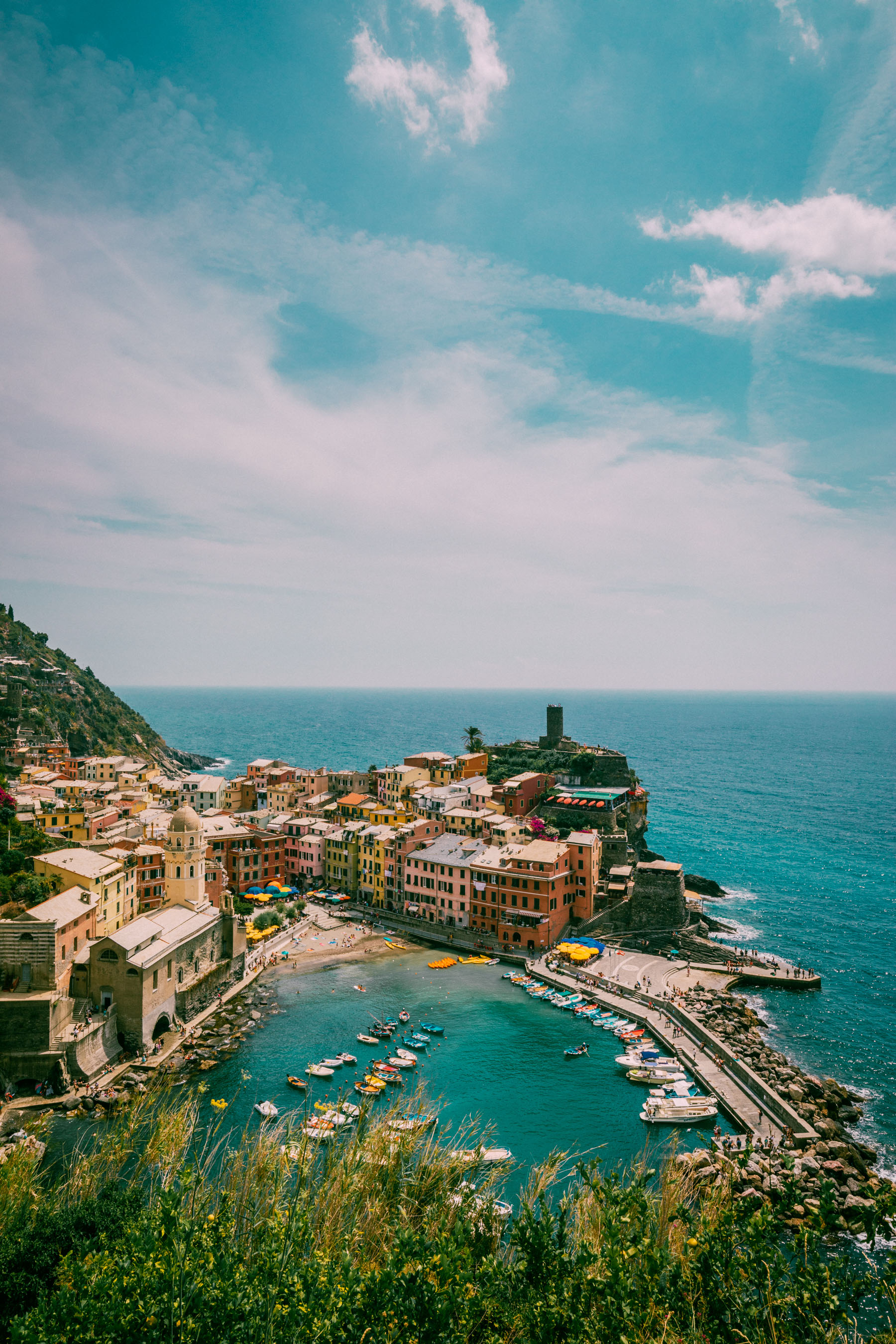 The Heart Of Cinque Terre 5 most picturesque spots in cinque terre - notjessfashion