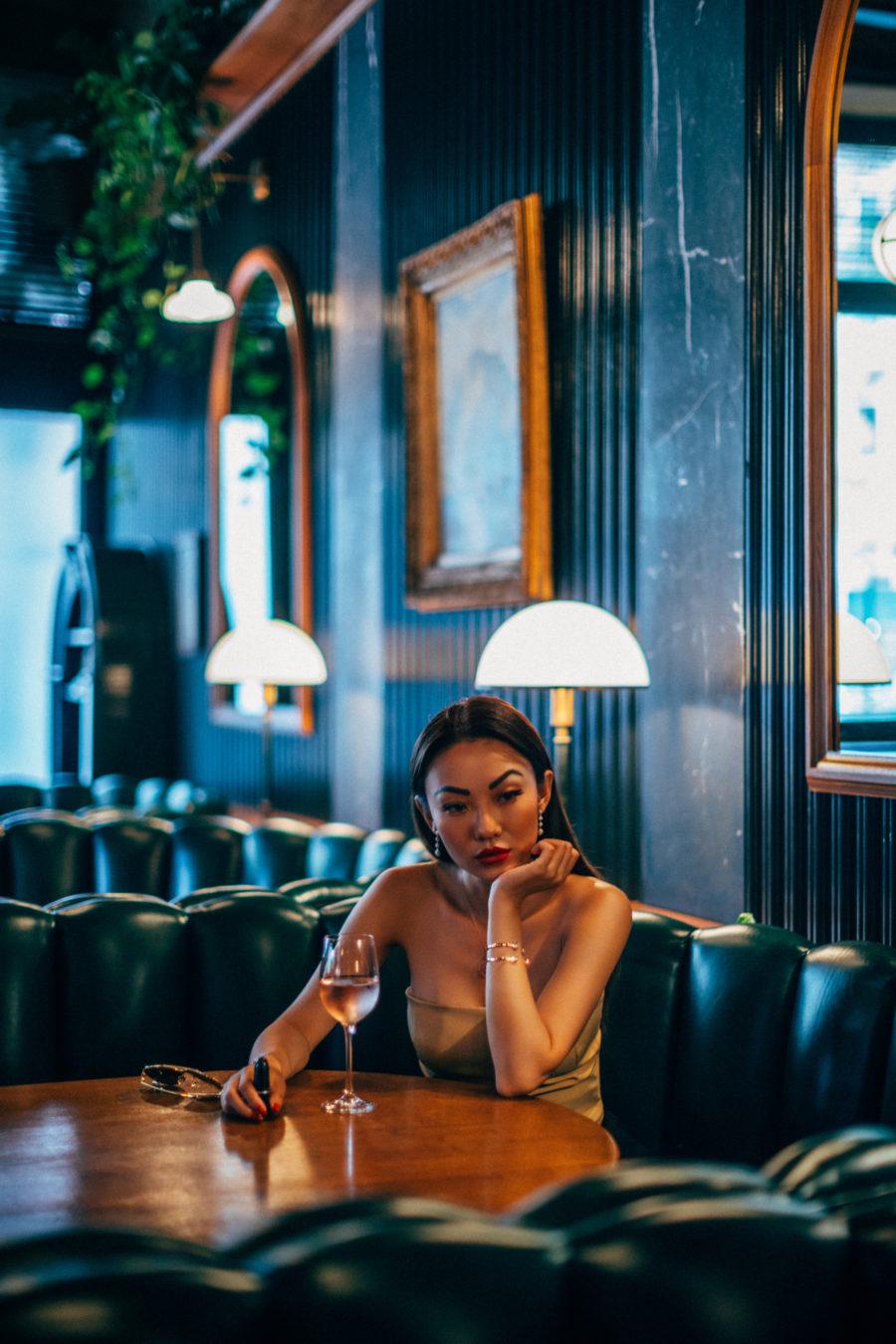 Monica Vinader Jewelry NYC // NotJessFashion.com