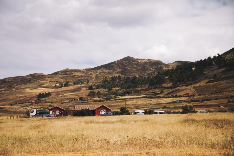 Living The Best Peruvian Life: Cusco, Peru // NotJessFashion.com