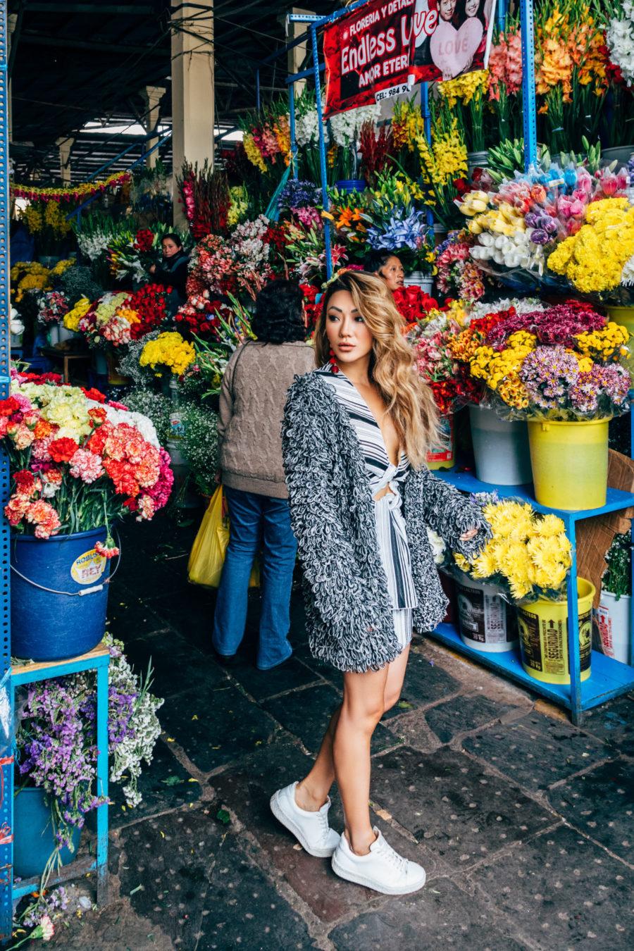 Cusco Peru Travel Guide // NotJessFashion.com