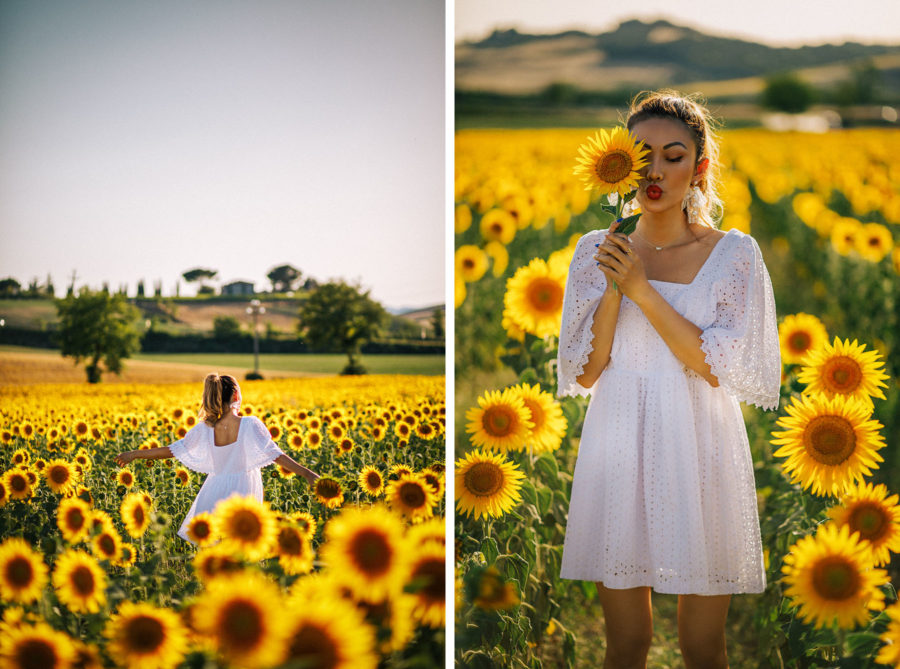 White Dresses To Live In For The Rest Of Summer // NotJessFashion.com