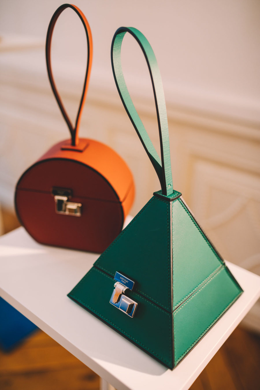 PFW Day 3 Moynat Presentation // NotJessFashion