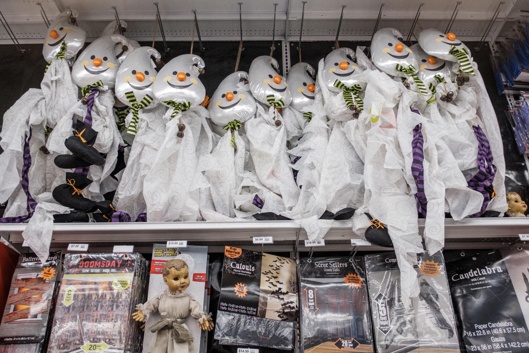 Halloween Costume Shopping // NotJessFashion.com