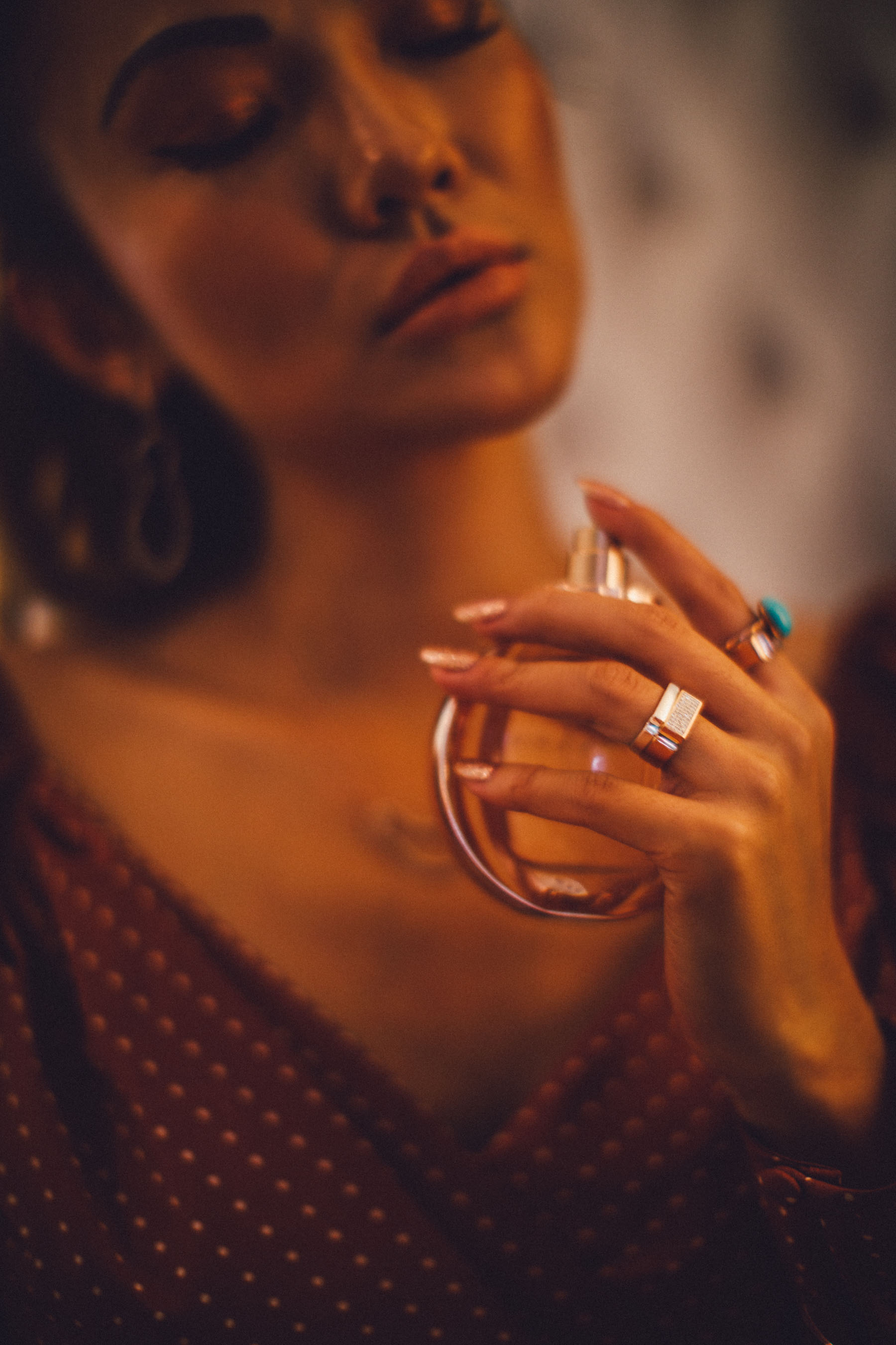 Jewelry To Wear For A Date Night Notjessfashion