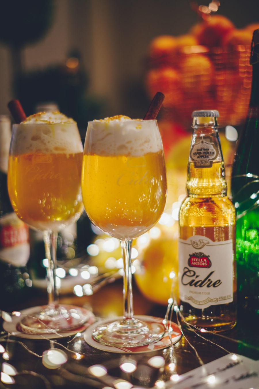 Holiday Tradition Stella Artois // NotJessFashion.com