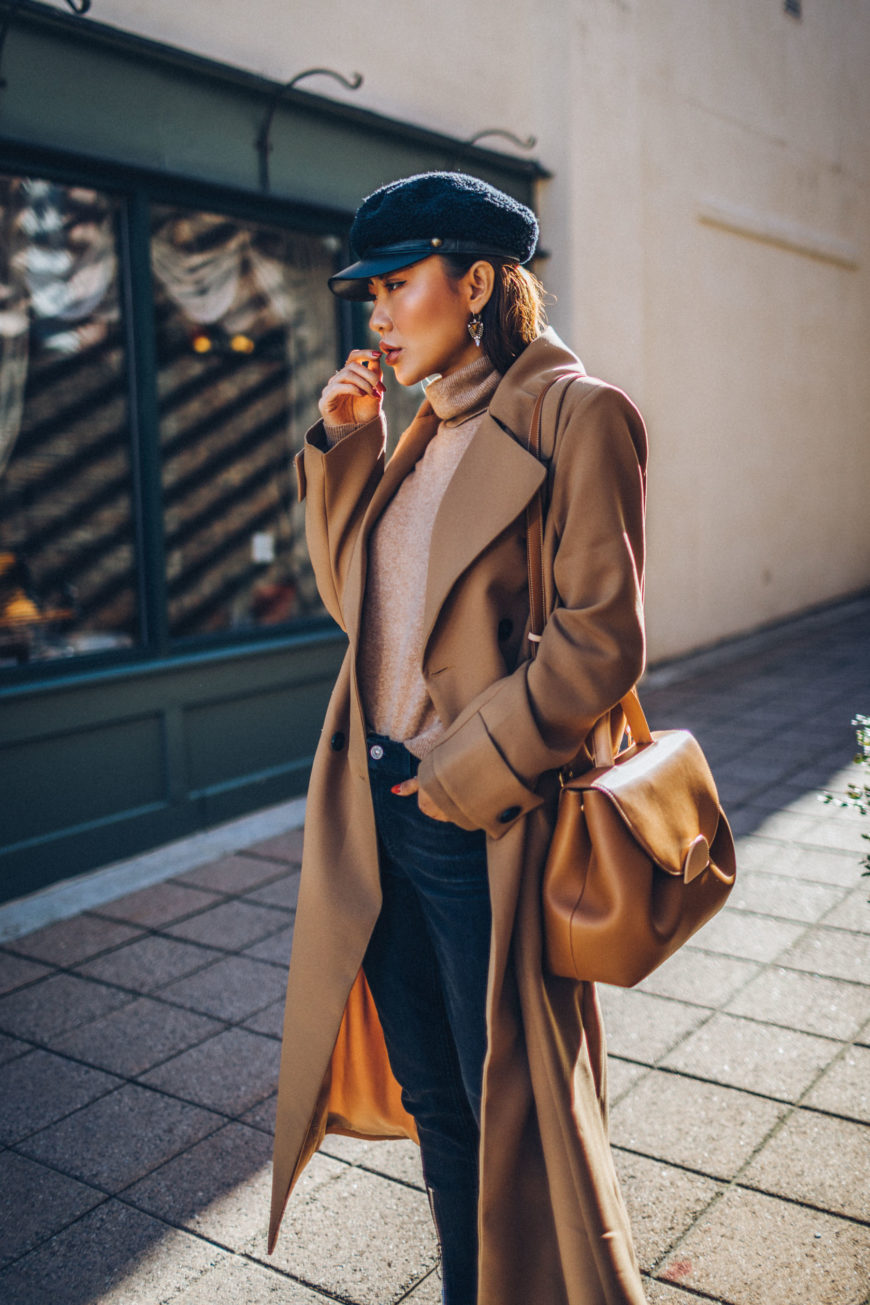 INSTAGRAM OUTFITS ROUND UP: BRACING FOR WINTER