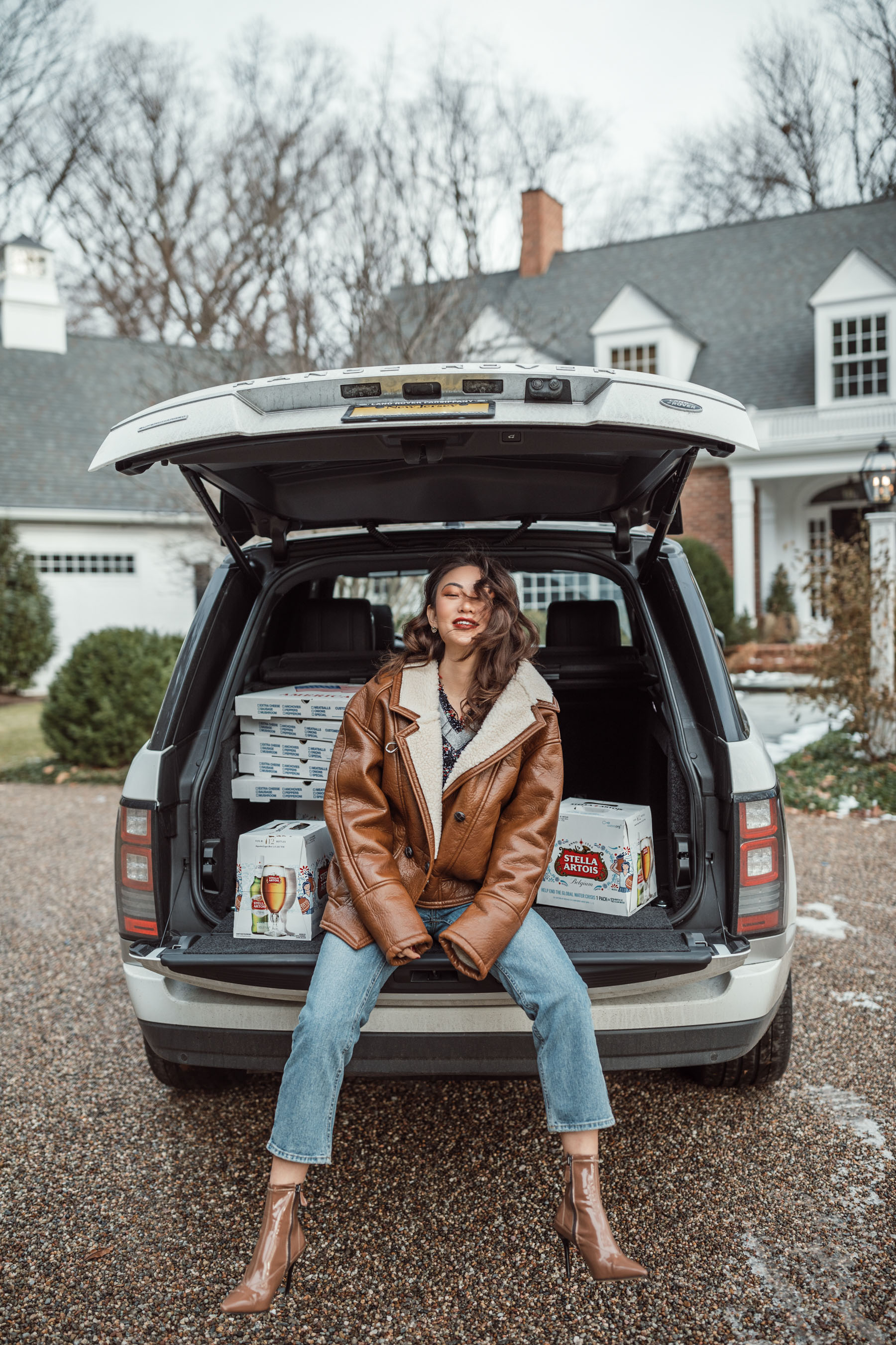 How to Throw a Super Bowl Party That Matters // Notjessfashion // Stella Artois, Super Bowl Party, fashion blogger, new york fashion blogger, jessica wang