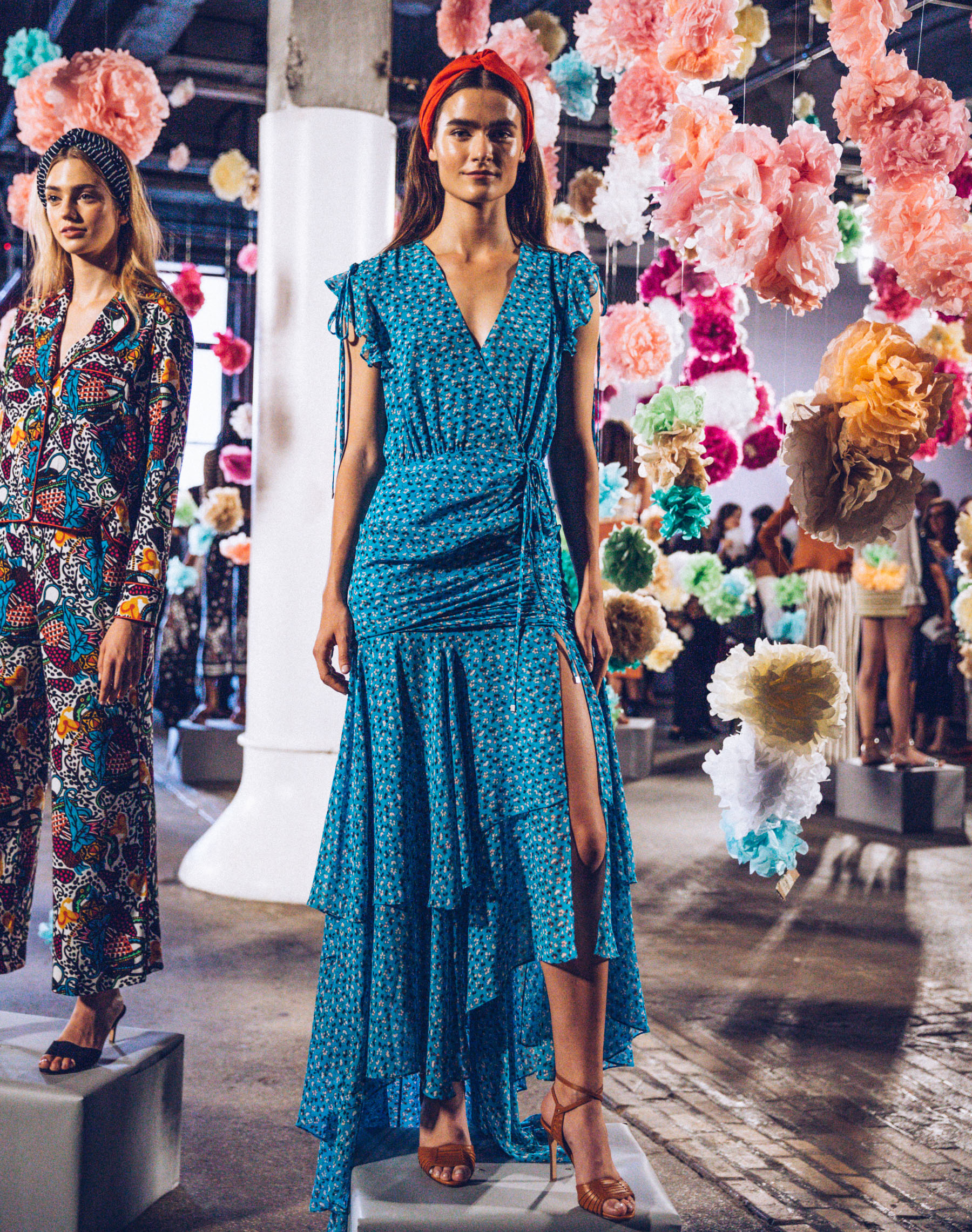 Spring Fashion Trends to Get Started On Now // Notjessfashion.com // New York Fashion Week preview, Spring 2018 fashion trends, top spring trends