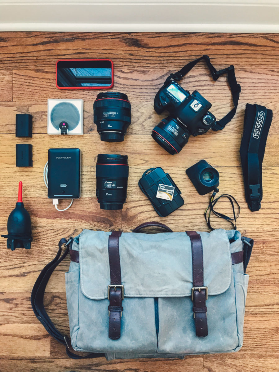 tech savy father's day gifts, photography equipment for beginners // Jessica Wang - Notjessfashion.com