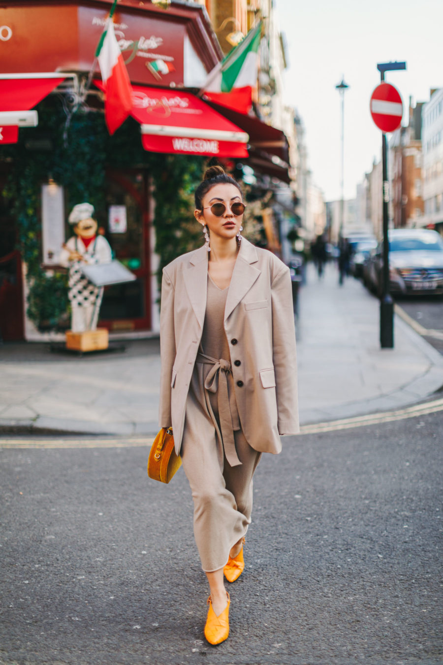 how to prepare for nyfw, how to prepare for fashion week, lfw street style // Notjessfashion.com