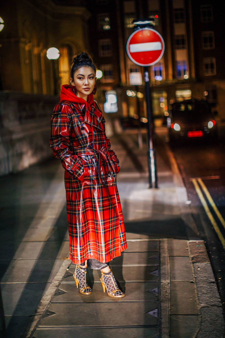 Types of Plaid Prints for Fall - tartan // Notjessfashion.com
