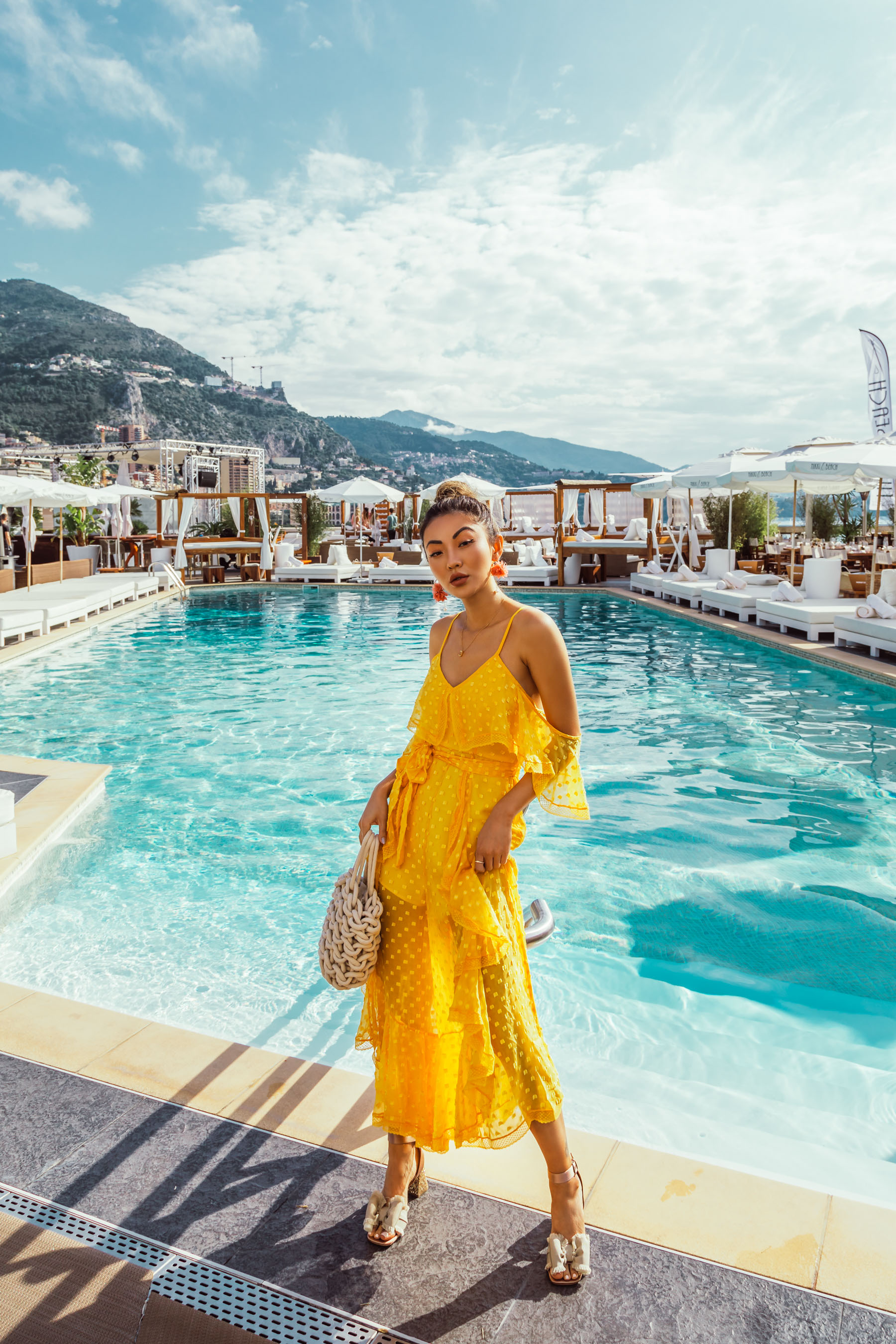 summer 2019 color trends, yellow jumpsuit, alice mccall jumpsuit, yellow for summer // Notjessfashion.com