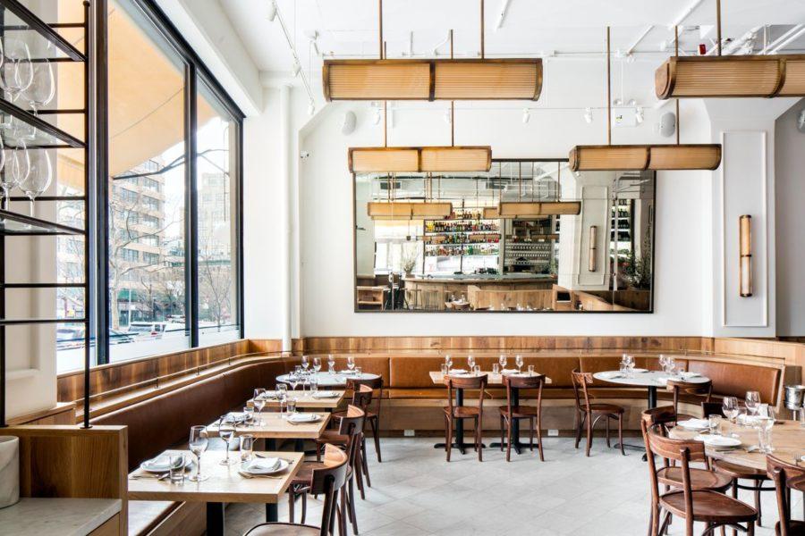 10 Cutest NYC Cafes - Cafe Altro Paradiso // Notjessfashion.com