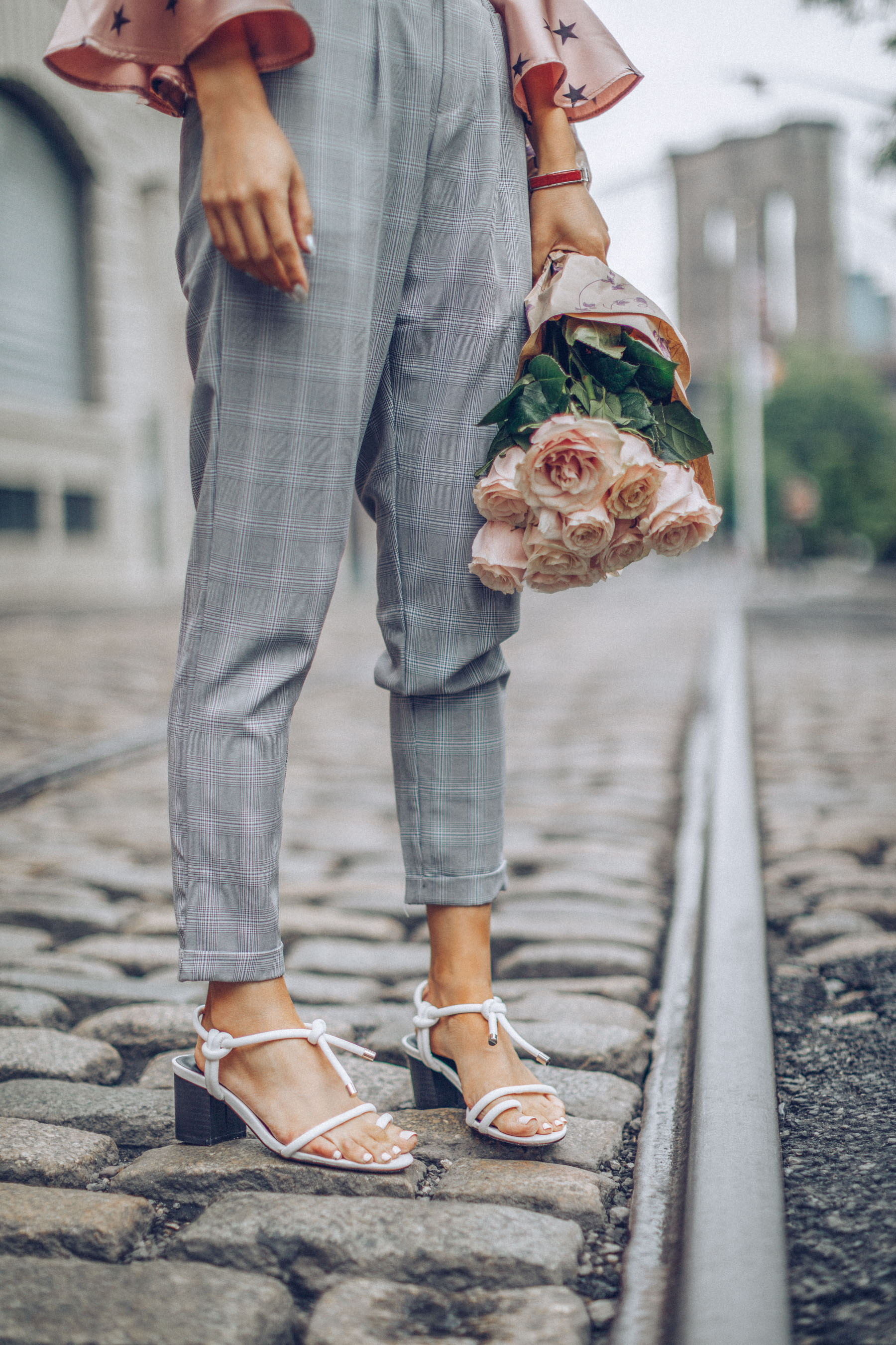 chunky sandals trend, shoe trends for summer 2019 // Notjessfashion.com