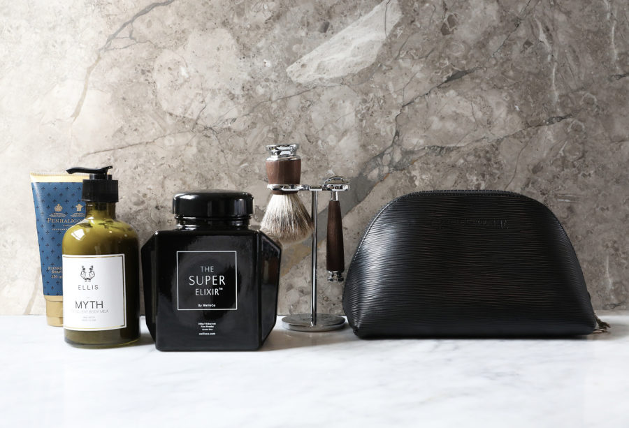The Best Father's Day Gifts For Every Kind of Dad - grooming products for men, mens skincare // Notjessfashion.com
