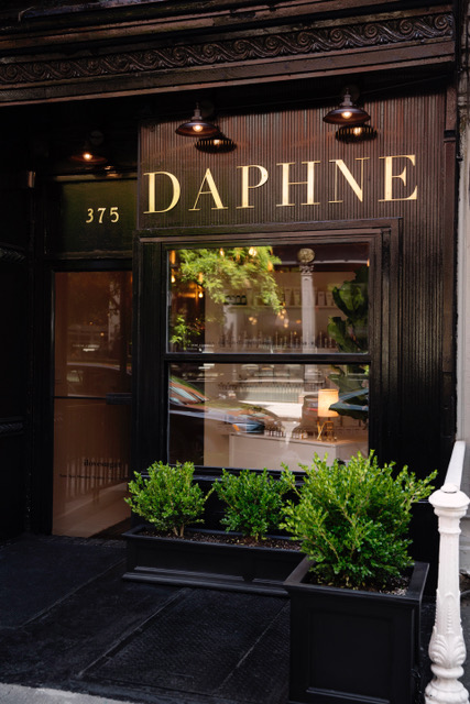 This is what happened when I tried an expensive facial at Daphne Studio in NYC, Daphne Studio NYC // Notjessfashion