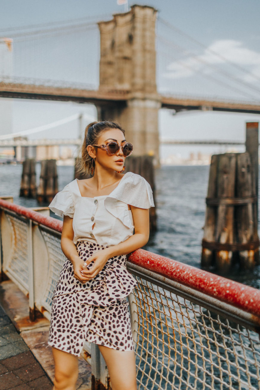 INSTAGRAM OUTFITS ROUND UP: BIDDING FAREWELL TO SUMMER