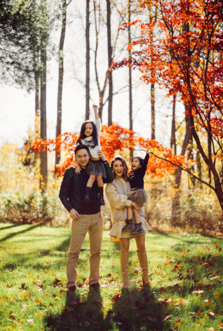OUR FAVORITE FALL ACTIVITIES FOR THE WHOLE FAMILY