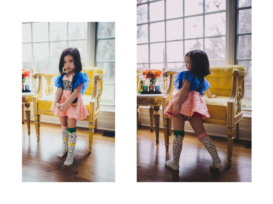 Wauw Capow Kids Wear, stylish kids fashion, jessica wang kids, kid friendly fashion trends // Notjessfashion.com