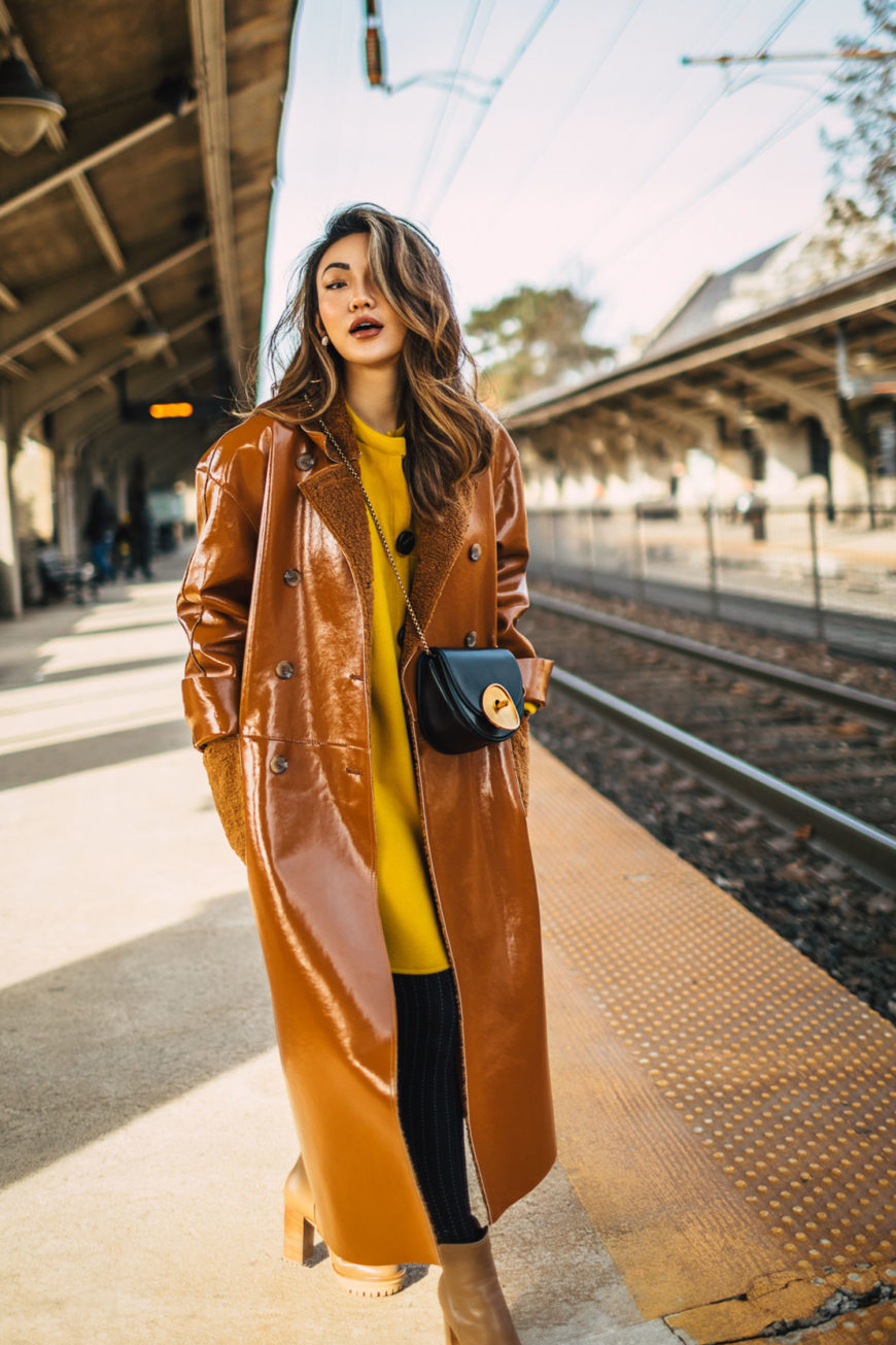 HANDBAG STYLES THAT WILL BE EVERYWHERE THIS SEASON